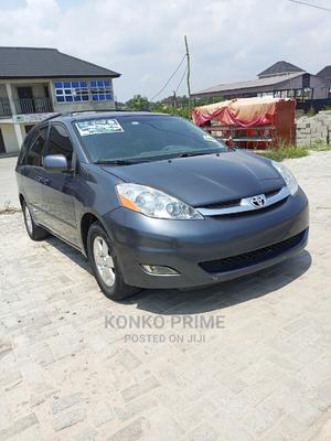 Toyota Sienna 2008 XLE Gray   Cars for sale in Lagos State, Ajah