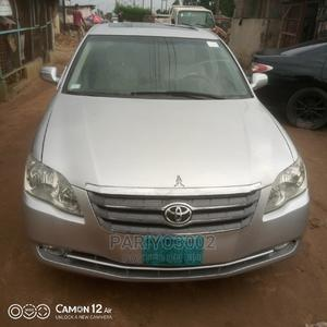 Toyota Avalon 2005 Limited Silver | Cars for sale in Lagos State, Abule Egba