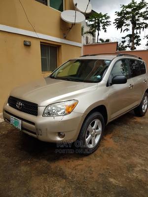 Toyota RAV4 2008 2.4 Gold | Cars for sale in Lagos State, Ojodu