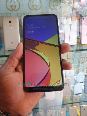 Samsung Galaxy A11 32 GB Black | Mobile Phones for sale in Lagos State, Ikeja
