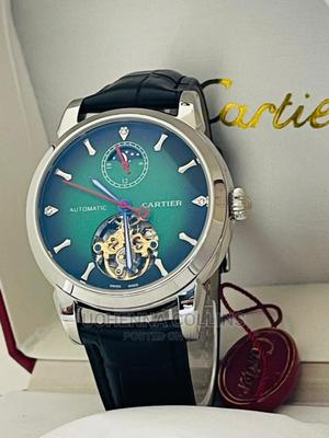 Original Cartier Wrist Watch | Watches for sale in Lagos State, Surulere