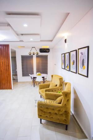 Fully Serviced 3 Bedroom Apartment - (Internet and CCTV) | Short Let for sale in Ibadan, Oluyole Estate