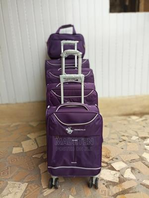 Five Set Travel Boxes   Bags for sale in Lagos State, Ikeja