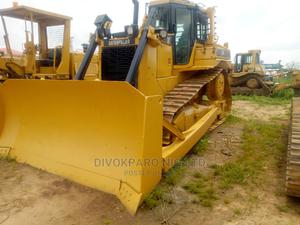 Cat D6R Bulldozer for Sale   Heavy Equipment for sale in Abuja (FCT) State, Gwarinpa