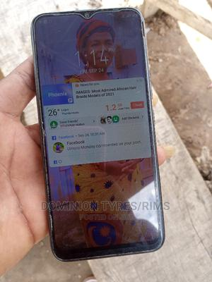 Infinix Hot 8 32 GB Black | Mobile Phones for sale in Abuja (FCT) State, Apo District