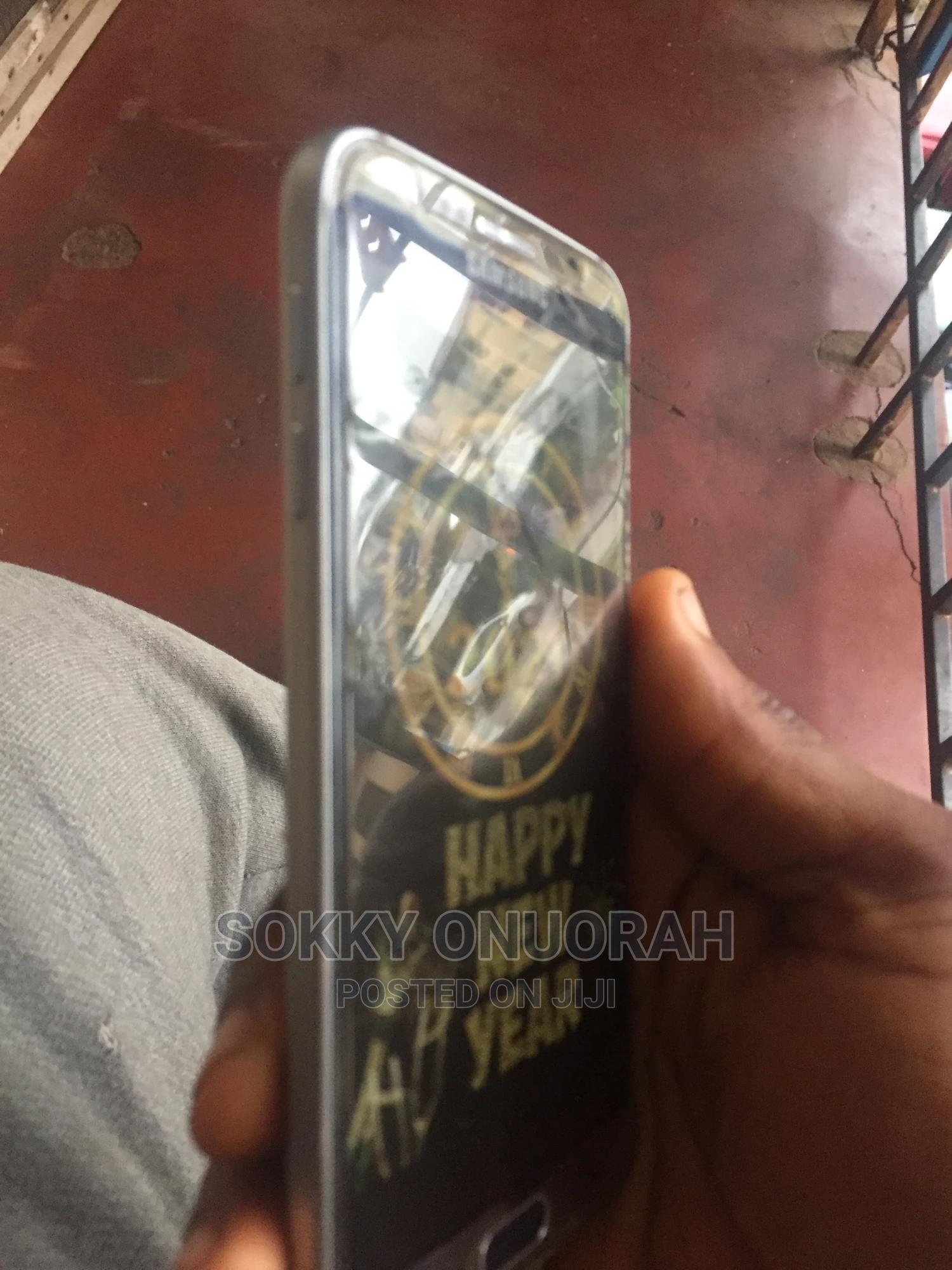 Samsung Galaxy S6 32 GB Blue | Mobile Phones for sale in Enugu, Enugu State, Nigeria
