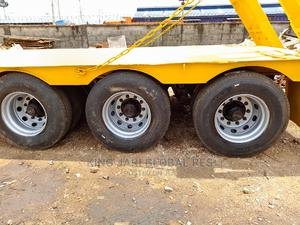 120tons Fiat Lowbed 2016   Trucks & Trailers for sale in Lagos State, Amuwo-Odofin