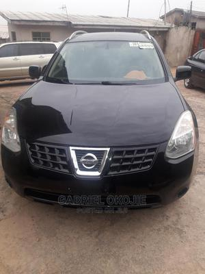 Nissan Rogue 2010 SL Black | Cars for sale in Lagos State, Ikeja