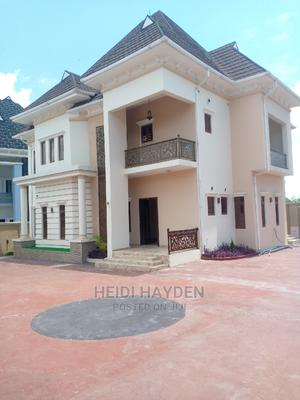 Furnished 4bdrm Duplex in Not in an Estate, Gwarinpa for Sale   Houses & Apartments For Sale for sale in Abuja (FCT) State, Gwarinpa