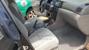 Toyota Corolla 2004 LE Black   Cars for sale in Abuja (FCT) State, Dutse-Alhaji