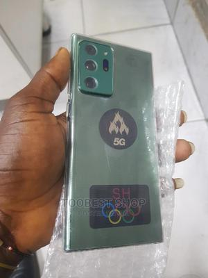 Samsung Galaxy Note 20 Ultra 512 GB | Mobile Phones for sale in Lagos State, Ikeja