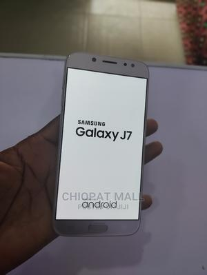 Samsung Galaxy J7 16 GB Gold | Mobile Phones for sale in Delta State, Ika South