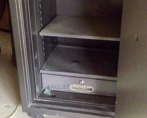 Gubabi Fire Proof Safe SD 105A 680   Safetywear & Equipment for sale in Lagos State, Ojo