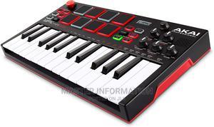 Akai Professional MPK Mini Play Keyboard   Musical Instruments & Gear for sale in Lagos State, Ikeja