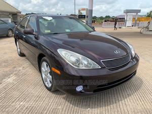 Lexus ES 2005 330 Brown | Cars for sale in Oyo State, Ibadan
