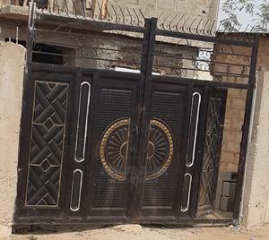 1.5mm Gate   Doors for sale in Lagos State, Alimosho