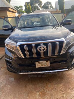 Toyota Land Cruiser Prado 2013 4.0 I Black   Cars for sale in Abuja (FCT) State, Garki 2