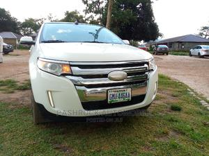 Ford Edge 2014 White | Cars for sale in Abuja (FCT) State, Lokogoma
