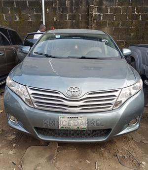 Toyota Venza 2010 AWD Gray | Cars for sale in Lagos State, Mushin
