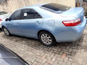 Toyota Camry 2007 Blue   Cars for sale in Lagos State, Ajah