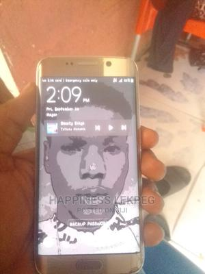Samsung Galaxy S6 Edge 32 Gb   Accessories for Mobile Phones & Tablets for sale in Rivers State, Port-Harcourt
