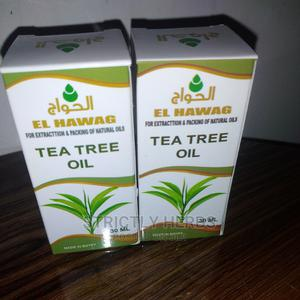 Original Pure Organic Tea Tree Oil | Skin Care for sale in Abuja (FCT) State, Apo District