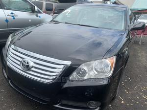 Toyota Avalon 2007 Limited Black | Cars for sale in Lagos State, Apapa