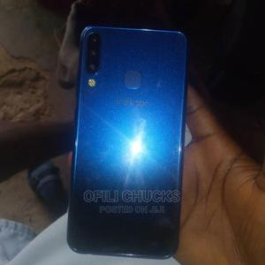 Infinix S4 32 GB Blue | Mobile Phones for sale in Oyo State, Iseyin