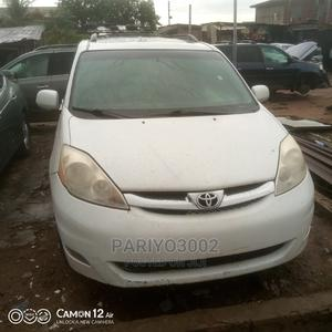 Toyota Sienna 2007 XLE Limited White | Cars for sale in Lagos State, Abule Egba