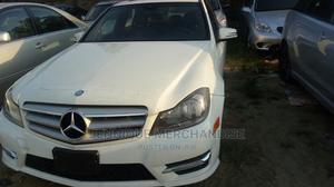 Mercedes-Benz C300 2011 White | Cars for sale in Lagos State, Amuwo-Odofin
