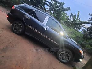 Lexus RX 2007 350 4x4 Black | Cars for sale in Abia State, Aba South