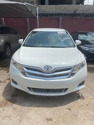 Toyota Venza 2010 AWD White   Cars for sale in Oyo State, Ibadan