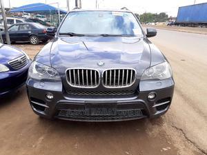 BMW X5 2012 Gray | Cars for sale in Lagos State, Ifako-Ijaiye