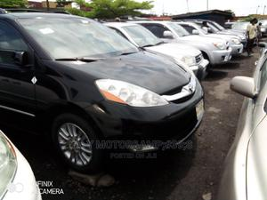 Toyota Sienna 2010 Limited 7 Passenger Black | Cars for sale in Lagos State, Apapa