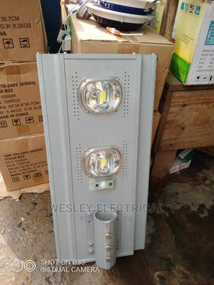 Solar Street Light | Solar Energy for sale in Lagos State, Ilashe