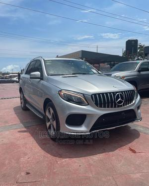 Mercedes-Benz GLE-Class 2016 Gray | Cars for sale in Lagos State, Lekki