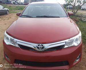 Toyota Camry 2012 Red | Cars for sale in Abuja (FCT) State, Gwarinpa