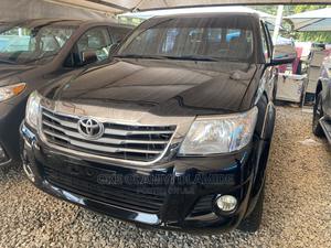 Toyota Hilux 2010 Black | Cars for sale in Abuja (FCT) State, Garki 2