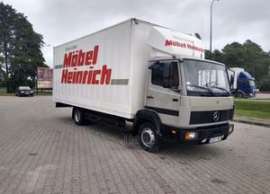 Mercedes Benz 814 1995   Trucks & Trailers for sale in Lagos State, Amuwo-Odofin