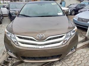 Toyota Venza 2012 V6 Brown   Cars for sale in Lagos State, Ojodu