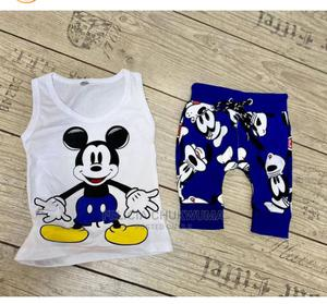 Baby Boy Outfit   Children's Clothing for sale in Lagos State, Amuwo-Odofin