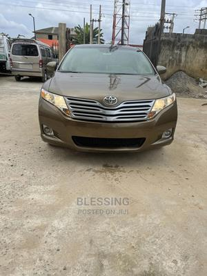 Toyota Venza 2011 Brown | Cars for sale in Lagos State, Ikotun/Igando