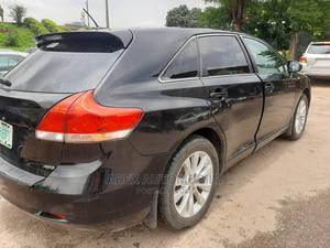 Toyota Venza 2009 V6 Black   Cars for sale in Lagos State, Magodo