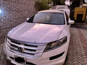 Honda Accord Crosstour 2010 EX White | Cars for sale in Abuja (FCT) State, Wuse