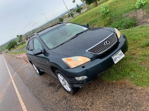 Lexus RX 2007 350 Blue | Cars for sale in Abuja (FCT) State, Lugbe District