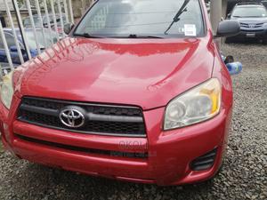 Toyota RAV4 2010 Red | Cars for sale in Lagos State, Ojodu