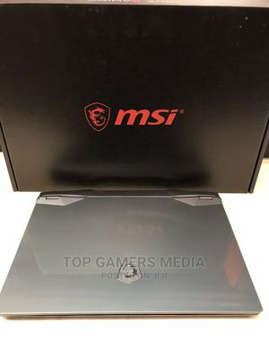 New Laptop MSI GE66 Raider 10SGS 16GB Intel Core I7 SSD 1T | Laptops & Computers for sale in Lagos State, Agege