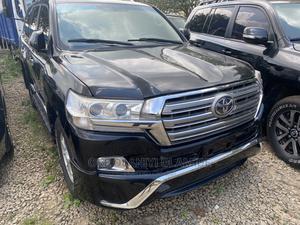 Toyota Land Cruiser 2009 Black   Cars for sale in Abuja (FCT) State, Garki 2