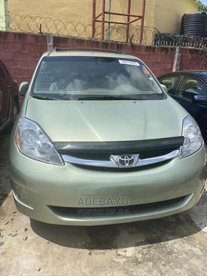 Toyota Sienna 2006 Green | Cars for sale in Oyo State, Ibadan