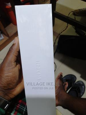 Apple Watch Series 6 44mm GPS +Ceullar Smart Watch | Smart Watches & Trackers for sale in Lagos State, Ikeja